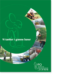 Anlægsgartner PO Profil brochure